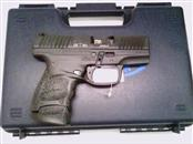 WALTHER PPS M2 9MM PISTOL 280596